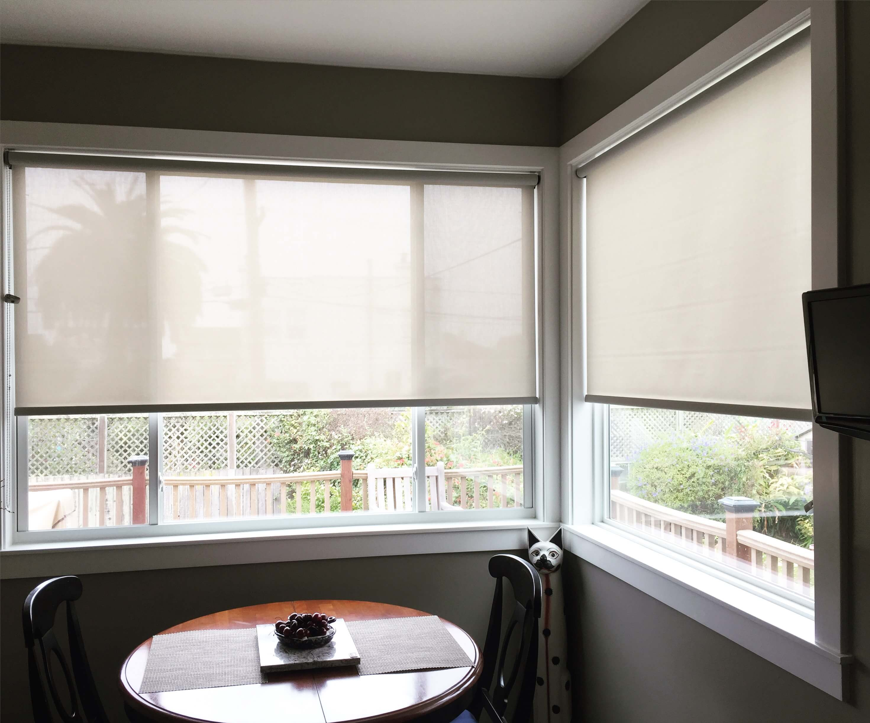 Faux Wood Blinds VS Hardwood Blinds